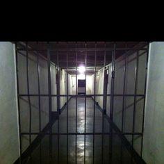 Prison Auchwitz