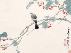 Zhang Daqian (Chang Dai-chien, 1899-1983) - Sotheby's