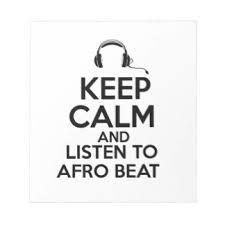 Resultado de imagem para afro beat