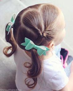 Girl Hairdos For Lon - January 13 2019 at Lil Girl Hairstyles, Girls Hairdos, Princess Hairstyles, Girls Braids, Braided Hairstyles, Hairstyles 2016, Toddler Girls Hairstyles, Toddler Hair Dos, Nice Hairstyles
