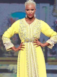 FBK haute couture Moroccan Caftan c08fa85a1ce