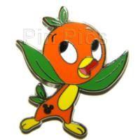 Walt Disney Pins, Trading Disney Pins, Value Of Disney Pins Disney Trading Pins, Disney Pins, Walt Disney, Disney Stuff, Disney Collectibles, Disney Magic Bands, Orange Bird, Pin Pics, Hidden Mickey