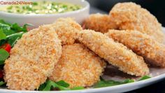 Salmonella outbreak linked to frozen raw breaded poultry products reported in 4 provinces