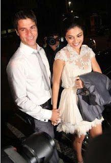 RG EVENTOS: Noiva troca de vestido