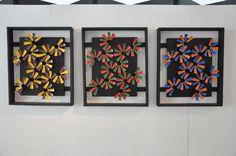 Lixo ganha feições de arte em exposição na Sabina