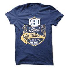 REID Blood