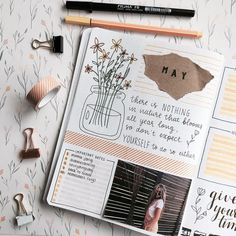 [DIY and crafts]Bullet Journal aesthetic Bullet Journal Books To Read, Bullet Journal Daily, Bullet Journal Banners, Bullet Journal Aesthetic, Bullet Journal Spread, Bullet Journal Ideas Pages, Bullet Journal Decoration, Kunstjournal Inspiration, Art Journal Inspiration