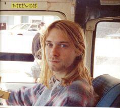 Kurt, Boston, MA, April 1990