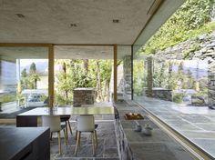 Remodel House in Ascona,© Hannes Henz
