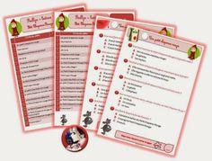 La classe de Sanléane: Autour du petit Chaperon rouge