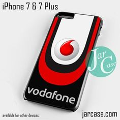 Vodafone Formula 1 Team Phone case for iPhone 7 and 7 Plus