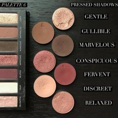 Younique Addiction palettes have been loved by everyone but are set to retire. You can recreate these palettes by using the build your own function, and buy the similar shades. Younique Eyeshadow Palette, Makeup Geek Eyeshadow, Eyeshadow Looks, Eye Makeup, Highlighter Makeup, Contour Makeup, Blush Makeup, Makeup Geek Swatches, Makeup Geek Palette