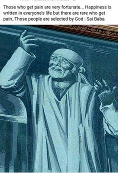 Sai Baba Pictures, God Pictures, Jai Sri Ram, Spiritual Religion, Indian Spirituality, Sai Baba Hd Wallpaper, Lord Murugan Wallpapers, Telugu Inspirational Quotes, Sai Baba Quotes