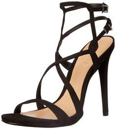 Schutz Maggy Dress Sandal