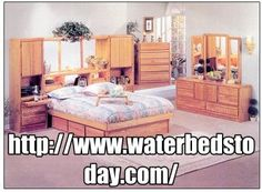 http://waterbedstoday.com/ ~ We offer you a great selection of quality merchandise on hardside #waterbed products, #water #bed accessories, waterbed #mattresses, #sheets, #comforters, and much, much more...Get all your waterbed needs here!