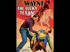 EL TEJANO AFORTUNADO (THE LUCKY TEXAN, 1934, Full movie, Spanish, Cinetel) - YouTube