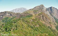 Nejvyšší hora oblasti, Sapitwa. Half Dome, Tanzania, Statues, Mountains, Nature, Travel, Naturaleza, Viajes, Effigy