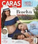 CARAS magazine 2017 issues WITH Roselyn Sanchez - Google Search