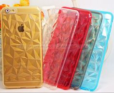 6/6S Pretty Prismatic Soft Silicone Cases For iPhone 6 6S 4.7'' Case For iPhone6/6S Back Cover Phone Shell 2016 Newest Arrival #clothing,#shoes,#jewelry,#women,#men,#hats,#watches,#belts,#fashion,#style