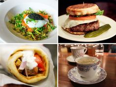 Where to Eat Near South Ferry and the South Street Seaport
