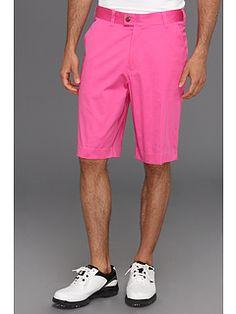 Loudmouth Golf Bubblegum Shorts