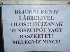 Élet írta falragaszok, hozzászólások dögivel! (fotók) | Zacc Hungary, Signs, Random, Memes, Funny, Shop Signs, Meme, Funny Parenting, Hilarious