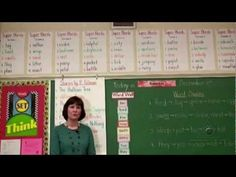 Super Words: Expanding Vocabulary in Second Grade (Virtual Tour)