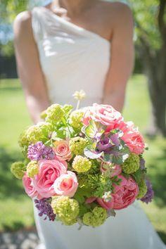 Photo by Bubblerock Studios, Flowers by Verve