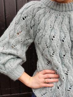 Image of Bløde Sving Fair Isle Knitting, Baby Knitting, Knit Baby Sweaters, Yarn Inspiration, Knit Fashion, Diy Clothing, Sweater Weather, Knit Cardigan, Knitwear