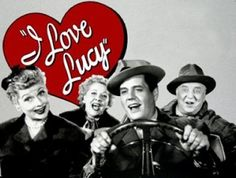 I Love Lucy (aired 1951-1957)