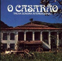 O CASARÃO - Novela (1976)