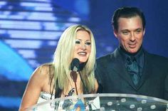 Caprice & Martin Kemp: Model, Presenter (TV), Business Person, Singer, Pop Music