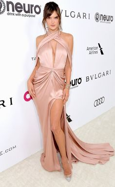 102 Awesome Oscars Weekend Outfits You Didn't See - but Can't Miss - Alessandra Ambrosio