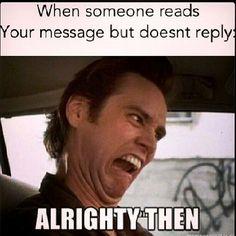 Haha, Jim Carrey. :D