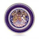 Longest Reigning Monarch Commemorative Side Plate