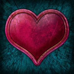 How to Create Super Cool Grunge Heart in Photoshop
