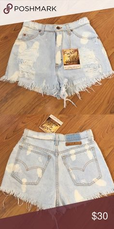 Furst of a kind shorts New with tags LF Shorts