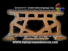 DAK KERATON YOGYAKARTA: Toko Distributor Jual & Pemasangan Dak KERATON di ...