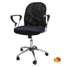 Silla contemporánea Chair, Furniture, Home Decor, Desk Chairs, Decoration Home, Room Decor, Home Furniture, Interior Design, Home Interiors