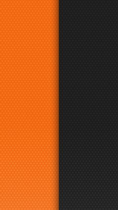 Customize your iPhone 5 with this high definition Half Orange Black wallpaper from HD Phone Wallpapers! Phone Wallpaper Design, Iphone 5 Wallpaper, Graphic Wallpaper, Cute Wallpaper Backgrounds, Cellphone Wallpaper, Galaxy Wallpaper, Mobile Wallpaper, Transparent Wallpaper, Oneplus Wallpapers