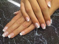 shellac nail designs | Nagelstudio Naildesign Shellac Kosmetik Maha Cnd Essie Kunst Nägel ...
