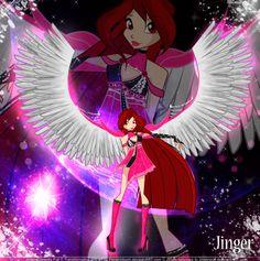 R: Jinger Dimentix full by florainbloom.deviantart.com