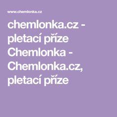 chemlonka.cz - pletací příze Chemlonka - Chemlonka.cz, pletací příze