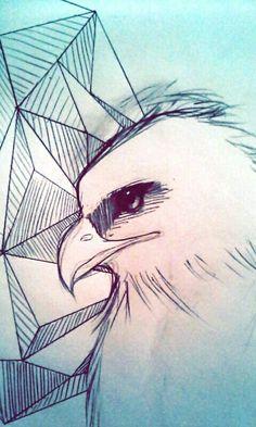 #bird #drawing #art
