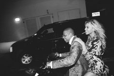 Beyonce & Jay-Z #powercouple