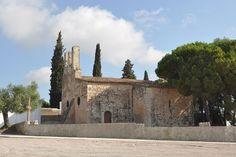 Santa Maria del Priorat de Banyeres   da Monestirs Puntcat