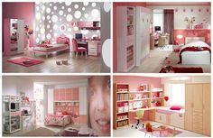 187 Cool Teen Bedrooms