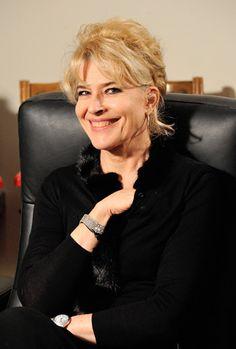 """Fanny Ardant est à l'affiche du film """"Les Beaux Jours"""", de Marion Vernoux, et réalisatrice de """"Cadences obstinées"""""""