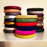 Terry bracelets - presmer on Instagram | iPhoneogram