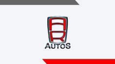 Tarjeta personal AR Autos